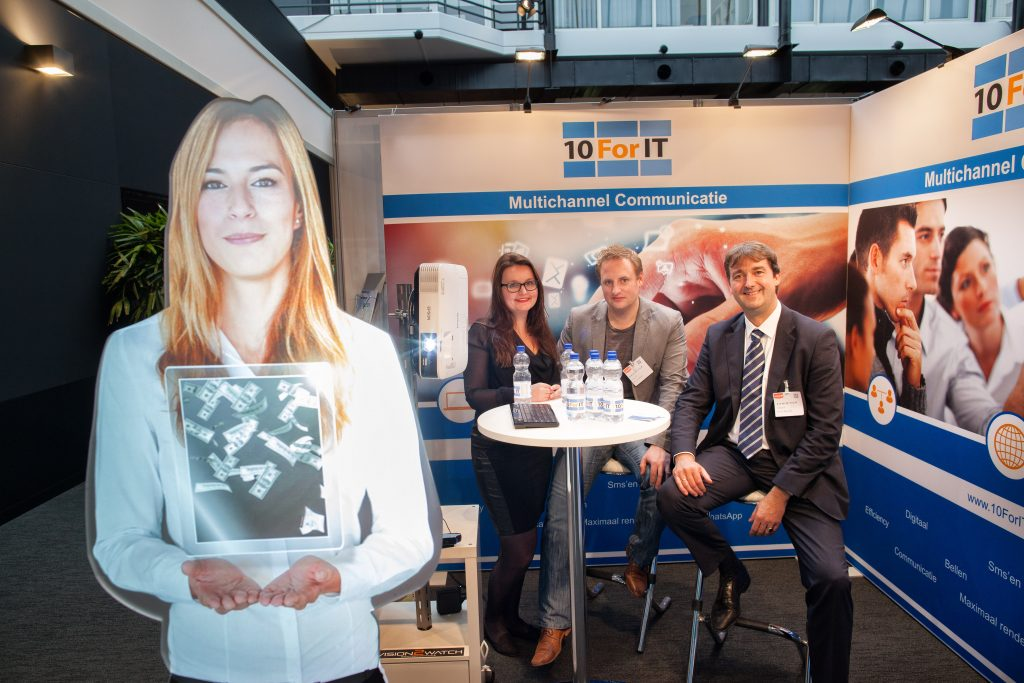 Credit Expo België 10FORIT