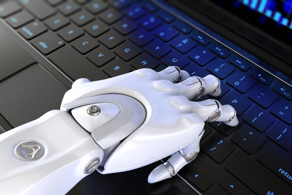Digitale bedrijfsvoering