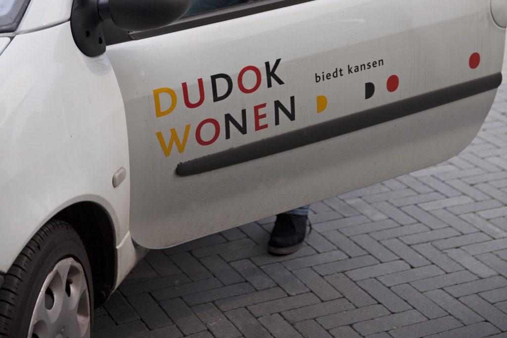 Interview Dudok Wonen