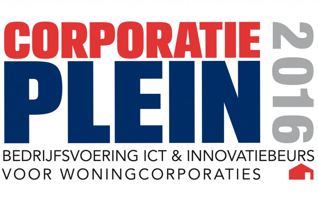 CorporatiePlein 2016